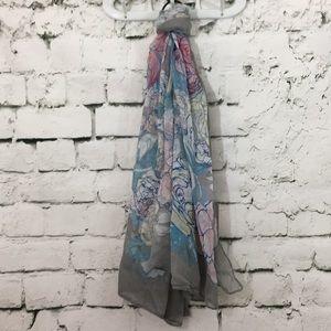 NWT Kenzie scarf